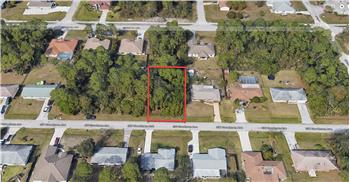 1241 SW Goodman Ave., Port Saint Lucie, FL