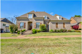 12544 Bravo Road, Collierville, TN