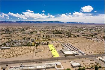 1. 26 Acres Highway 95, Fort Mohave, AZ