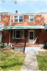 1282 Walker Avenue, Baltimore, MD