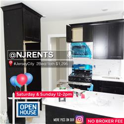129-131 Cator Avenue Open House 5 X 2 bedrooms, JERSEY CITY, NJ