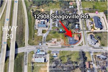 12908 Seagoville Road