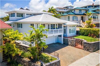 1291 Aulepe St, Kailua, HI