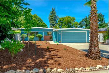 1301 Chestnut Ln, Davis, CA