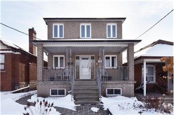 131 Bowie Avenue, Toronto, ON