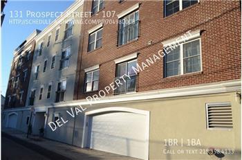 131 Prospect Street #107, Phoenixville, PA