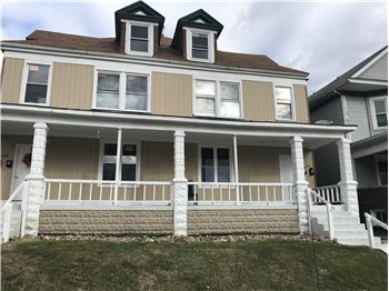 1327 Bellview Blvd. Apt #1, Steubenville, OH