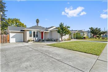1342 Forrestal Ave, San Jose, CA