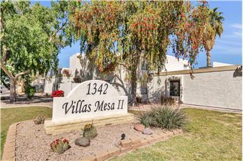 1342 W EMERALD AVE 271, Mesa, AZ 85202, Mesa, AZ