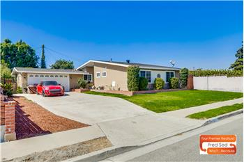 13421 Willamette Drive, Westminster, CA