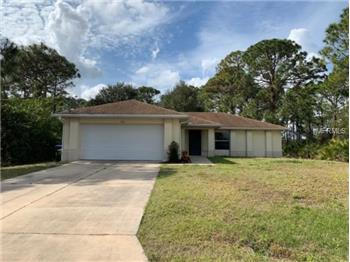 1353 Edinburgh St, North Port, FL