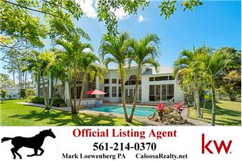 13562 Running Water Road, Palm Beach Gardens, FL