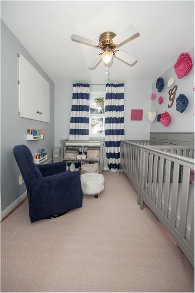 136 Green Hill Road Bedroom 3