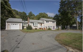 136 Green Street, Abington, MA