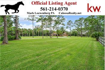 13677 Caloosa Boulevard, Palm Beach Gardens, FL