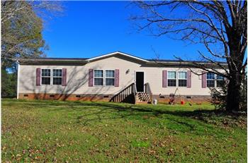 1375 Hurley School Road, Salisbury, NC