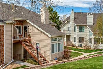 13824 E. Lehigh Ave. #H, Aurora, CO
