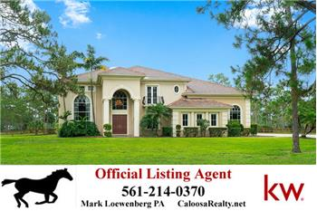13956 Coco Plum Road, Palm Beach Gardens, FL