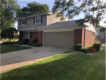 Single Family Home for sale in Livonia,, MI