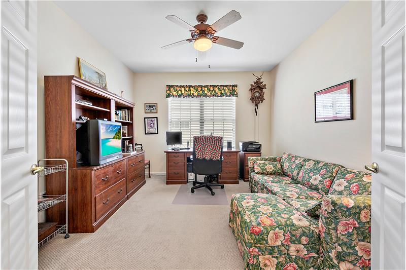 Office-Study-3rd Bedroom