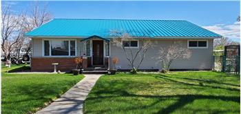1400 Circle Road, Worland, WY