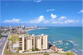 1400 Ocean Dr 603B, Corpus Christi, TX