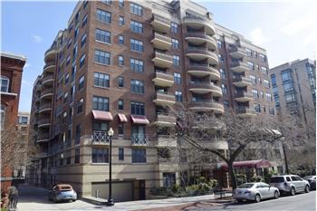 1401 17th St NW 307, Washington, DC