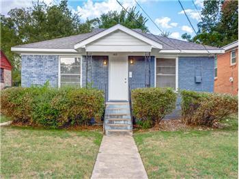 1411 Fernwood Ave, Dallas, TX