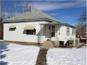 1423 Russell Avenue, Worland, WY