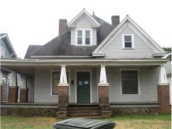 1431 Main Street, Salisbury, NC