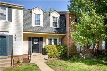 14322 Watery Mountain Court, Centreville, VA