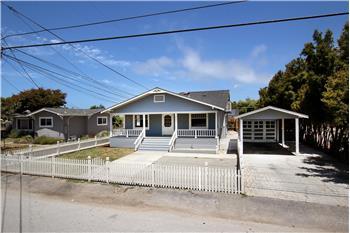 1445 Harper Street, Santa Cruz, CA