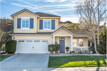 14466 Laurel Lane, Moorpark, CA