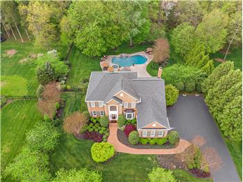 14524 Chamberry Circle, Haymarket, VA