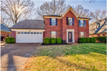 1455 Wolf Pack Drive, Collierville, TN