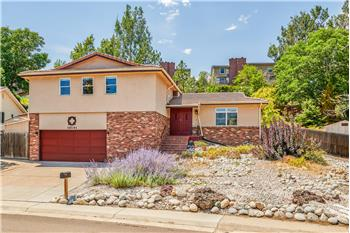14591 W. Archer Ave., Golden, CO
