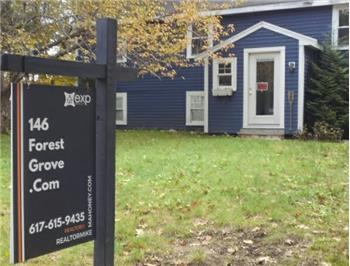 146 Forest Grove Avenue, Wrentham, MA