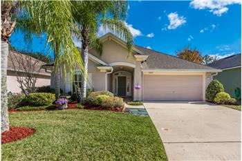 1464 Stockbridge Lane, St Augustine, FL
