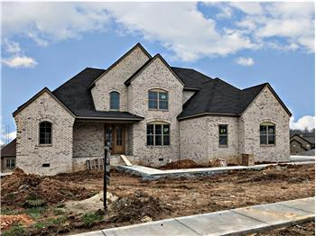 1468 Collins View Way (Lot 99 Stones Manor), Clarkville, TN