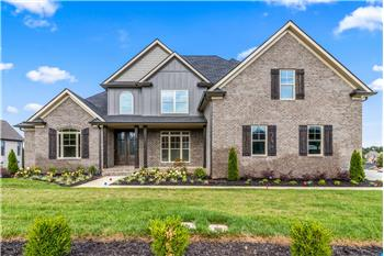 1489 Overlook Pointe ( Lot115 ), Clarksville, TN