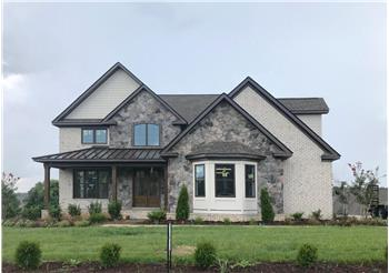1493 Overlook Pointe (Lot 116), Clarksville, TN