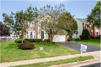 14938 Greenhill Crossing Drive, Haymarket, VA