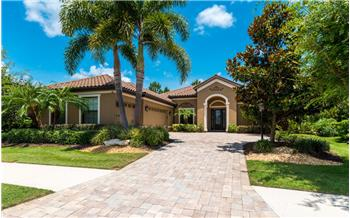 15327 Leven Links Place, Lakewood Ranch, FL