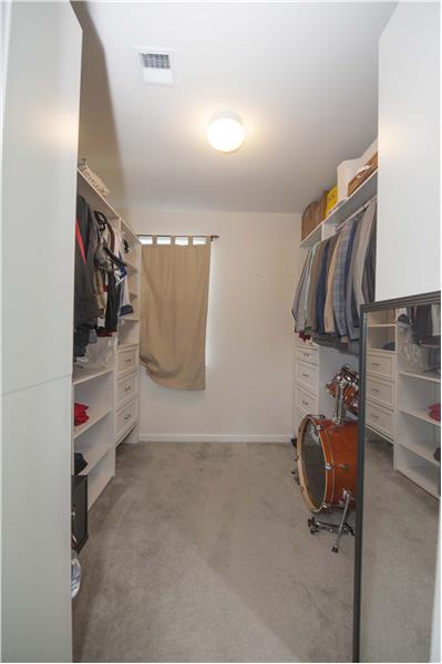 155 Garnet Drive Master Closet