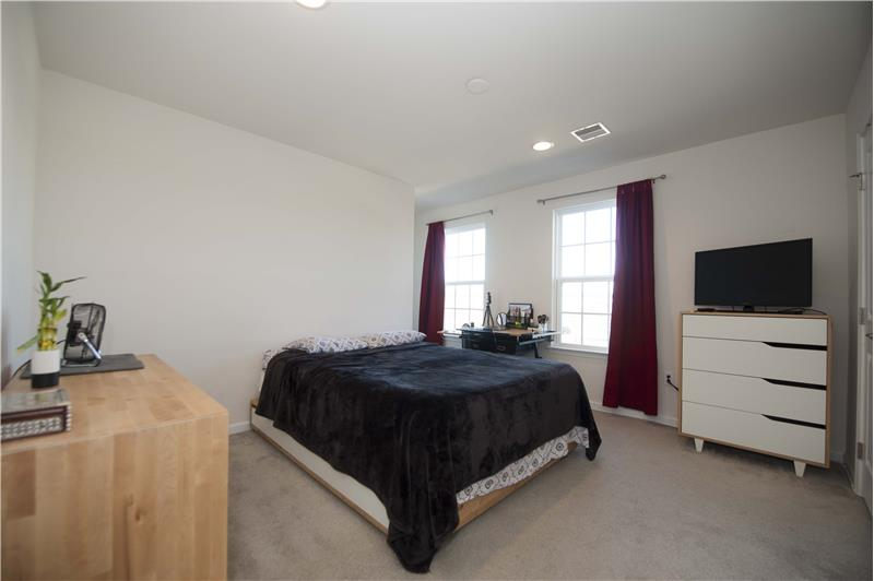 155 Garnet Drive Bedroom 3
