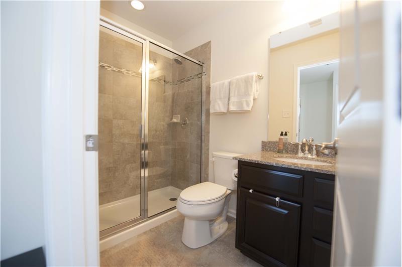 155 Garnet Drive Hall Bath