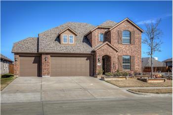 1564 Kleberg Drive, Forney, TX