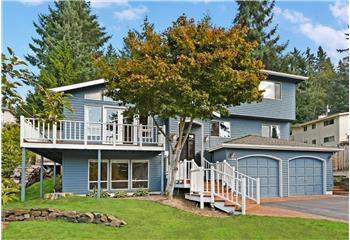 15816 70th Avenue NE, Kenmore, WA