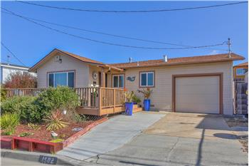 1582 Vallejo Street, Seaside, CA