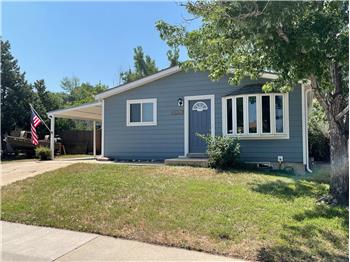 15820 W. 3rd Ave., Golden, CO